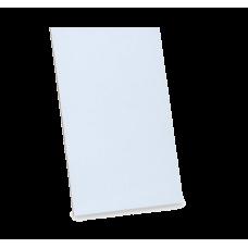 Грунтованный картон, 13х18 см, 3 мм, гладкая фактура, акрил, ROSA Studio