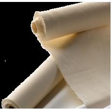 Холст негрунтованный в рулоне 100 % ДЖУТ 2,15х10 м, плотность 375 г/м?