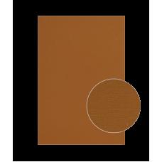 Холст на картоне 18х20 см, Сиена натуральная, акрил, ROSA Studio