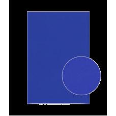 Холст на картоне 18х20 см, Ультрамарин, акрил, ROSA Studio